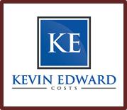 Kevin Edward Logo